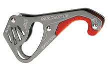 Mammut Smart black-red